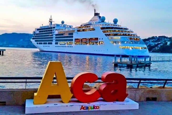 ¿No te apetece subirte aun crucero y disfrutar de la vista? Foto: Todo Texcoco