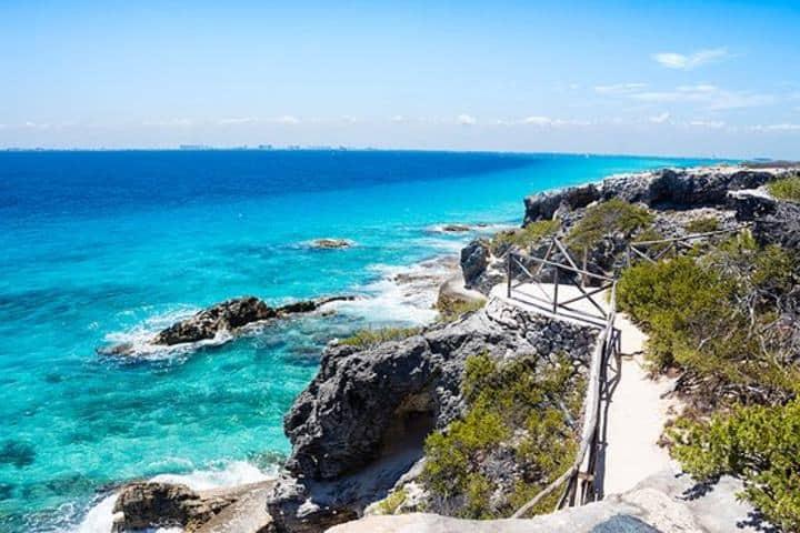 Punta Sur Foto: Tripadvisor