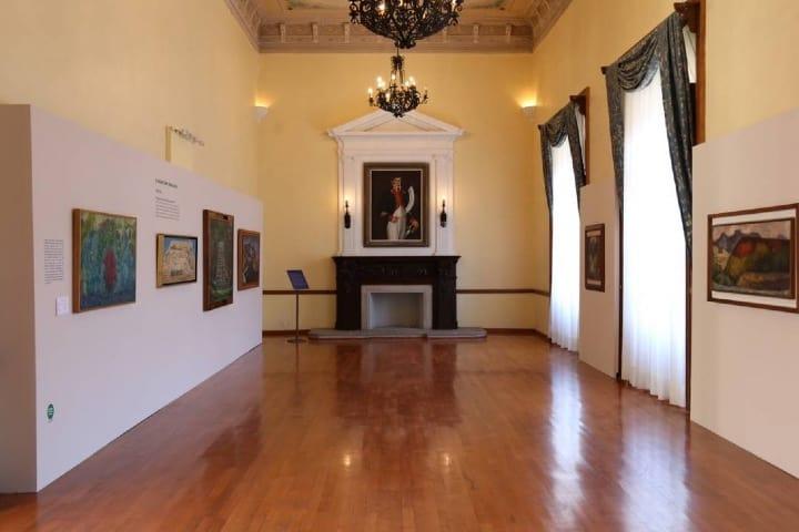 ¡Conoce la historia y la actualidad de éste museo! Foto: El Sol de León.