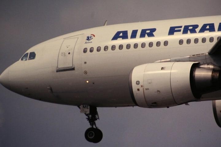 ¡Prepárate para volar! Foto: Dean Morley