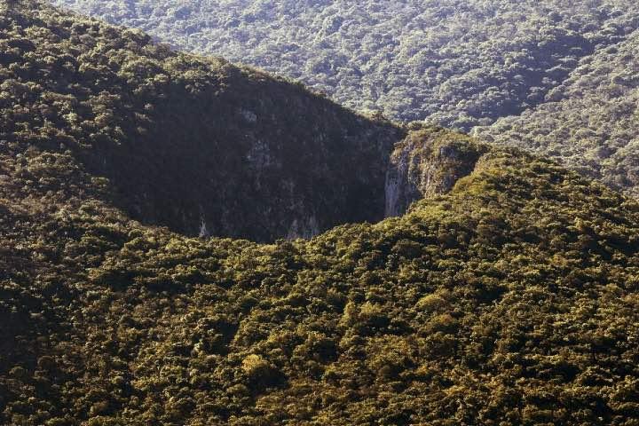 ¡Una maravilla de la naturaleza! Foto: National Geographic