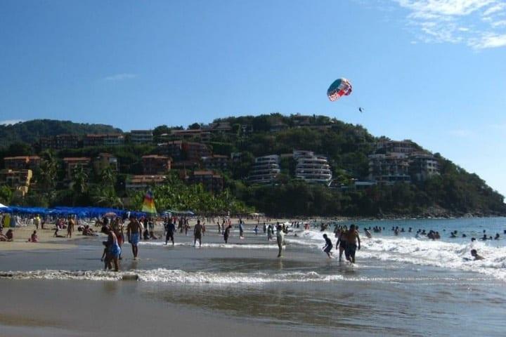 ¿Listo para unas vacaciones en una de los destinos de playas mexicanas tendencia? Foto: Christian Ramiro González