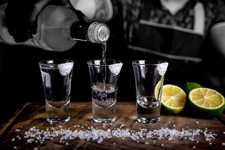 ¿Ya conocías estas formas de tomar tequila? Foto: Archivo