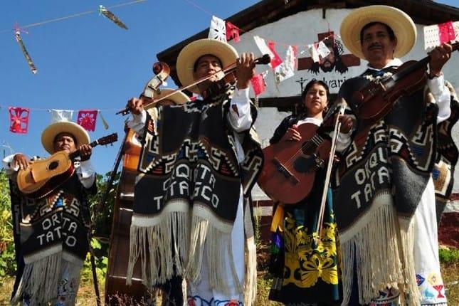 Disfruta de la Pirekua, canto tradicional de los p'urhépechas. Foto: Archivo