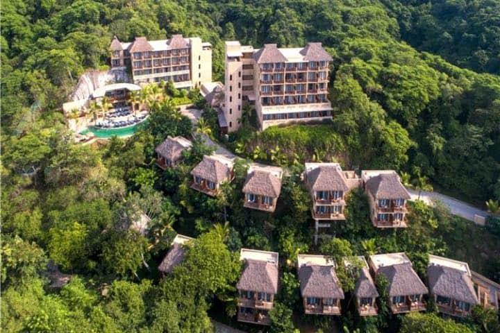 All inclusive Delta by Marriott Riviera Nayarit deberá ser uno de tus destinos las próximas vacaciones. Foto: Archivo