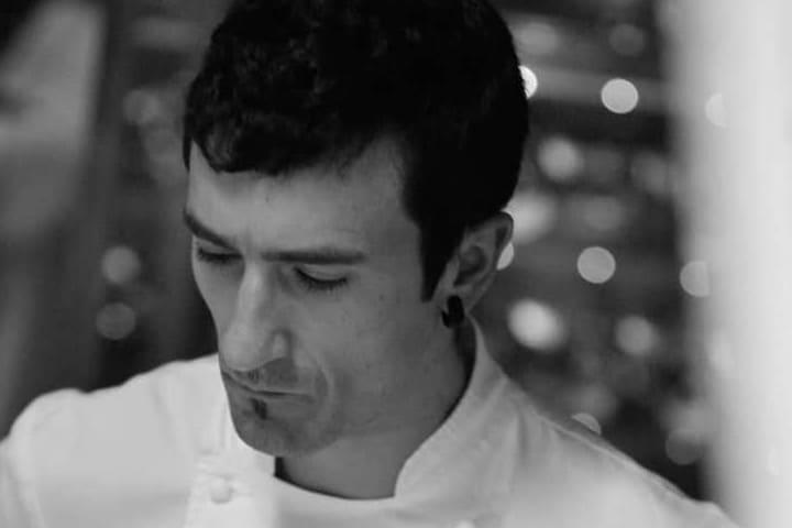 Chef Aneko Atxa Foto: Azurmendi | Facebook