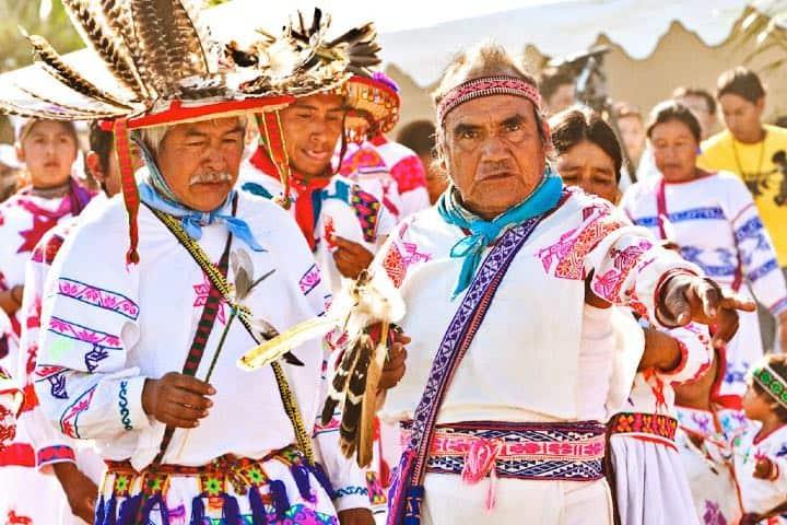 Aquí tendrás unos consejos de cómo obtener fotos de los pueblos indígenas. Foto: National Geographic