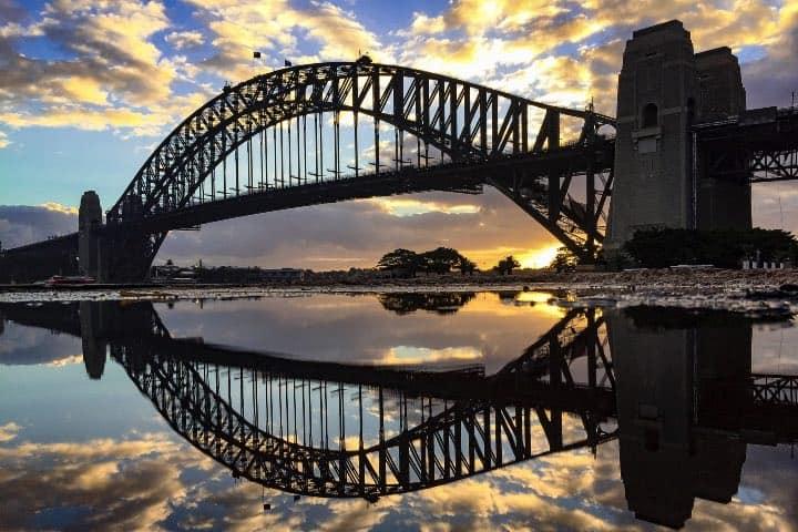 Australia te cautivará en cada rincón Foto: Pablo Fernández