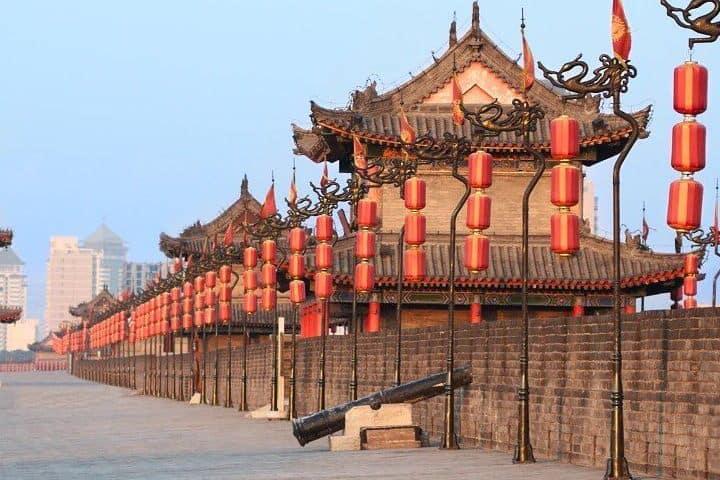Bailando por todo China. China. Image. Hanyu Chinese School