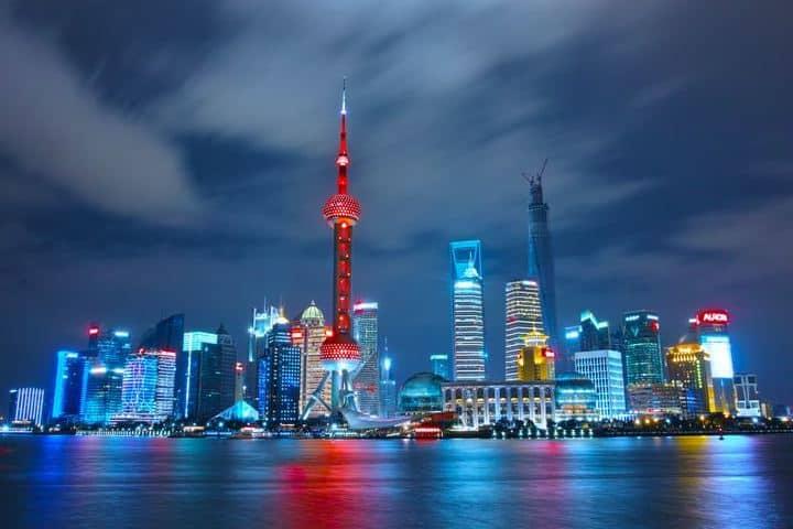 Bailando por todo China. China. Imagen. Li Yang