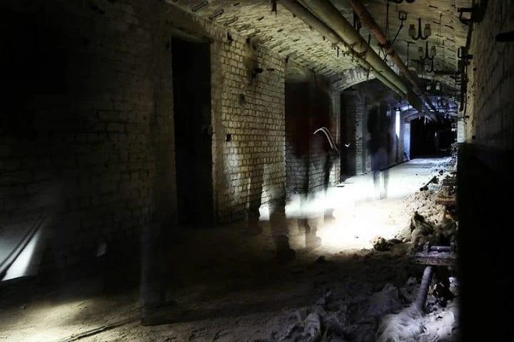 ¿Crees que las almas de los fallecidos seguiran ahí? Foto: Ies Johnstone