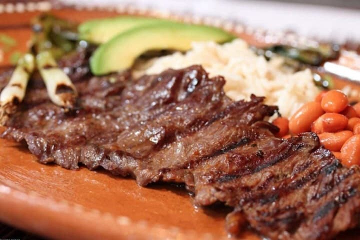 Carne asada (Cocina hondureña)