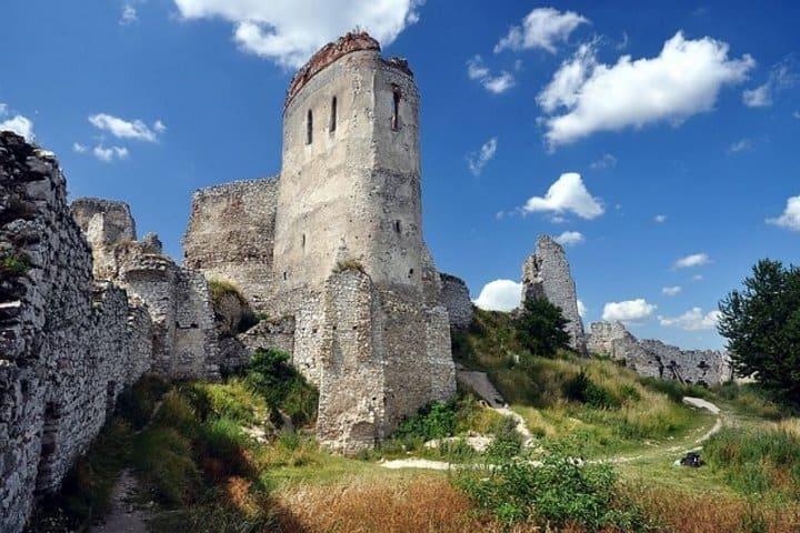Castillos más macabros del mundo. Eslovaquia. Imagen. Archivo
