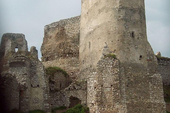 Castillos más macabros del mundo. Eslovaquia. Imagen. Lukáš Perný