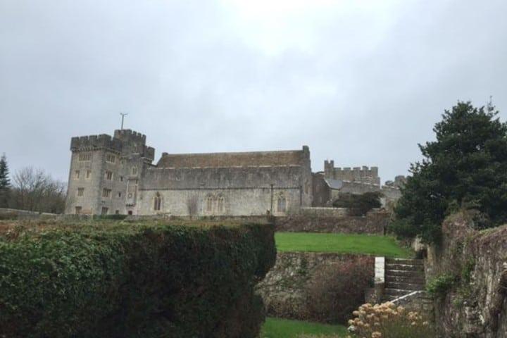 Castillos más macabros del mundo. Reino Unido. Imagen. Peace One Day