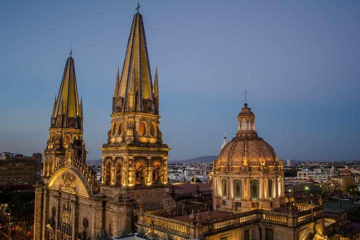¿Qué esperas para visitar el lugar? Foto: Alejandro Castro