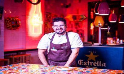 El chef mexicano ha sido acreedor a la Estrella Michelin. Foto: Archivo