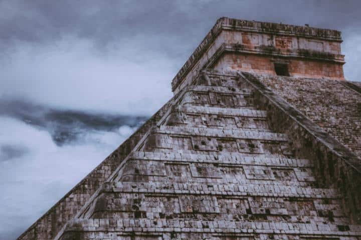 Chichén Itzá Foto: Archivo
