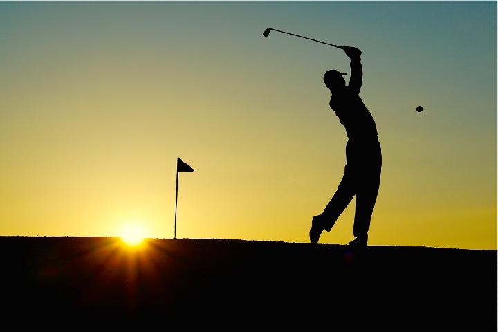 Clubs de Golf en Querétaro. Foto Hebi B.