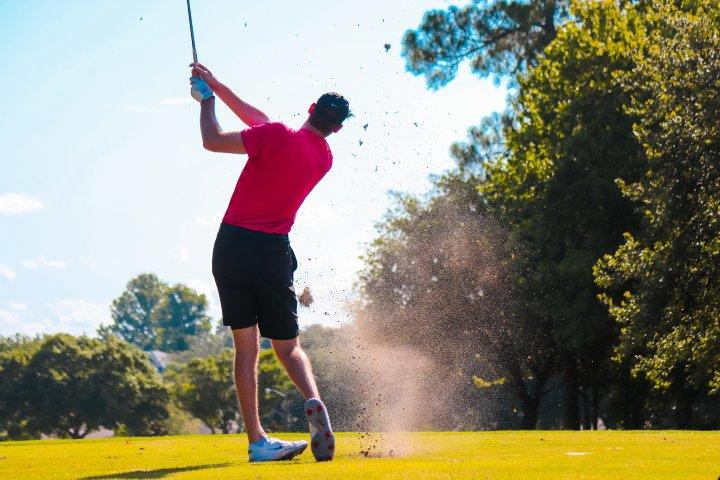 Clubs de Golf en Querétaro. Foto Lo Sarno.