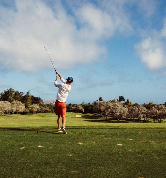 Clubs de Golf en Querétaro. Foto Pexels.