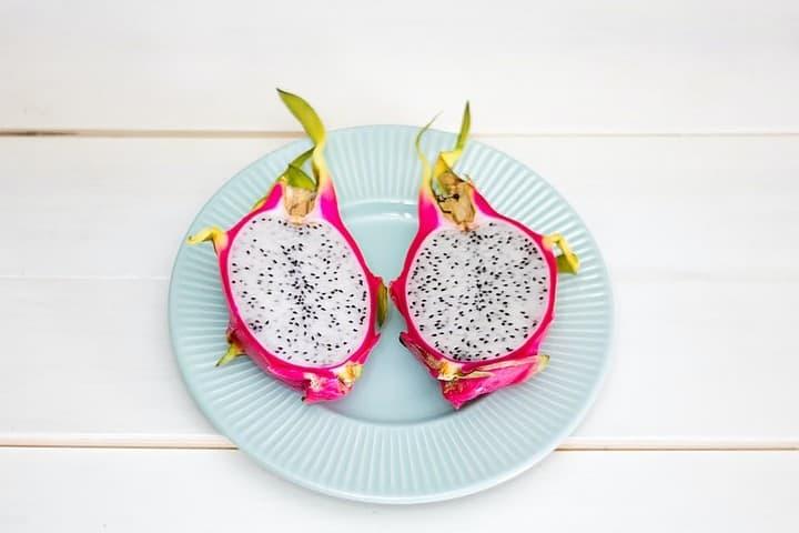 Como entrenar tus cinco sentidos al viajar. Fruta exótica. Imagen. Nikolai Chernichenko
