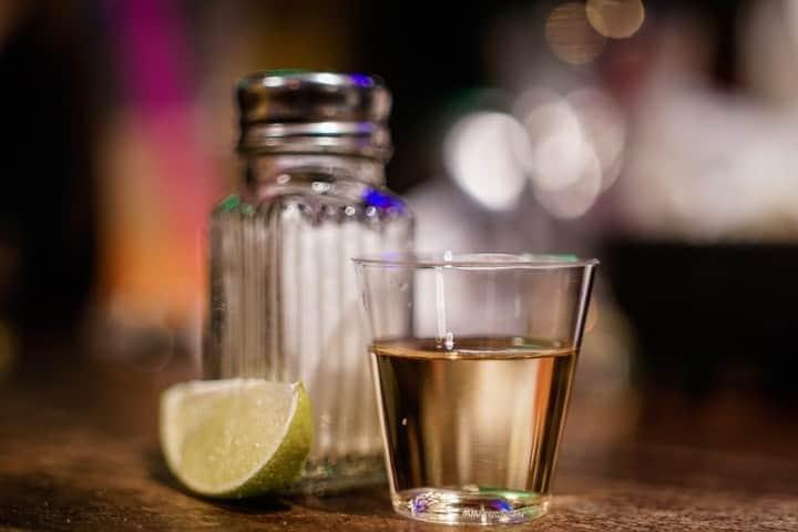 Como entrenar tus cinco sentidos al viajar. Tequila. Imagen. Francisco Galarza