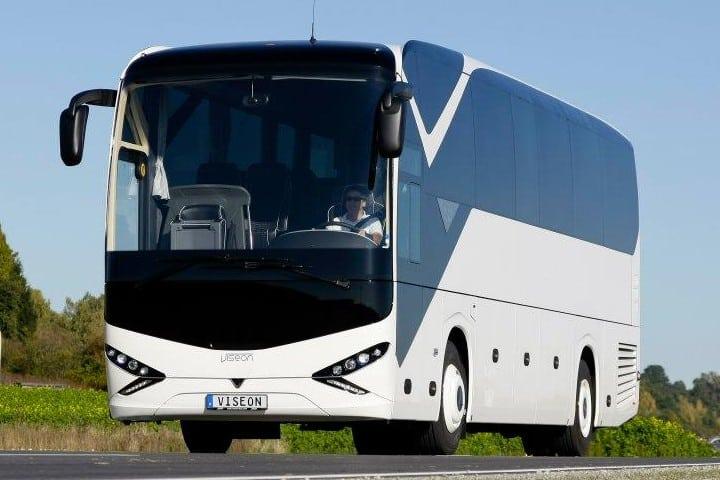 Comprar boletos de autobus en línea, Dónde comprarlos. Autobus. Imagen. Autobus