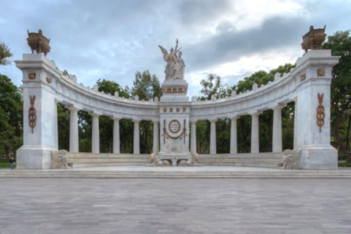Conoce las curiosidades de éste monumento. Foto: Pierre-Selim