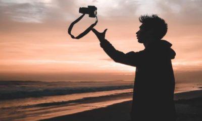 Consejos para tomar fotos en la playa. Foto: Cámara Pro