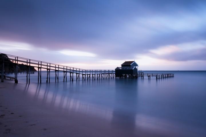 Consejos para tomar fotos en la playa. Foto Pxhere.