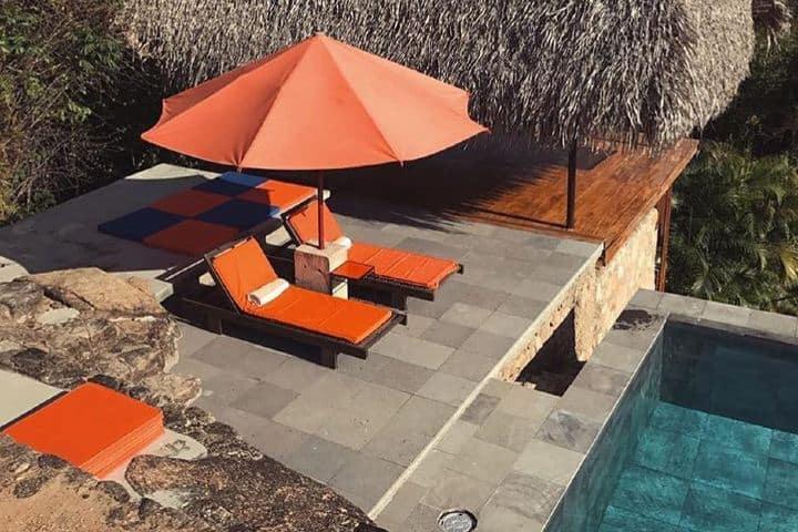 Conoce el increíble hotel boutique Verana en Jalisco. Foto: veranayelapa