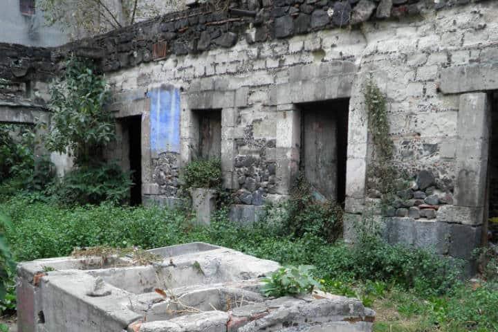 Detalles del siglo XVI – Foto Distrito Merced
