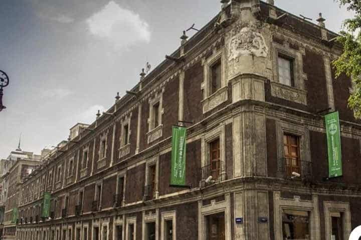 Día internacional de los museos.