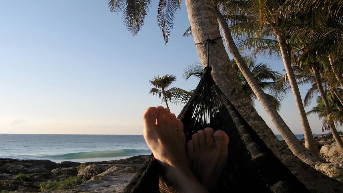 Disfruta de los destinos tendencia de playas mexicanas. Foto: Rob Zand