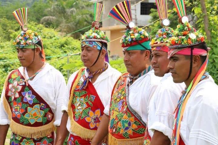El Día Internacional de los Pueblos Indígenas es en agosto. Foto: Archivo