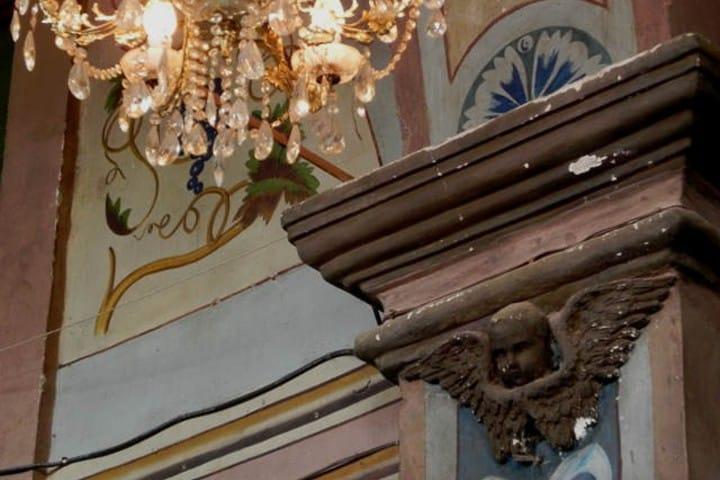 El Llanito, pueblo Otomí en Dolores Hidalgo. Guanajuato. Imagen. Archivo 8