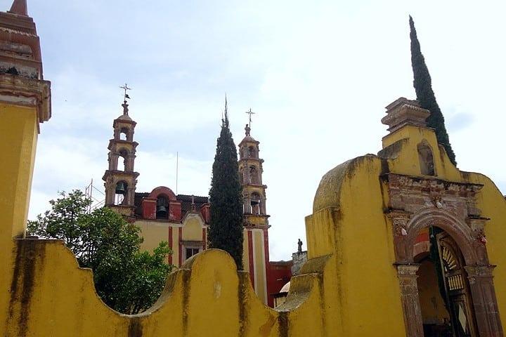 El llanito pueblo Otomíen Dolores Hidalgo. Guanajuato. Imagen. Juan Carlos Fonseca Mata