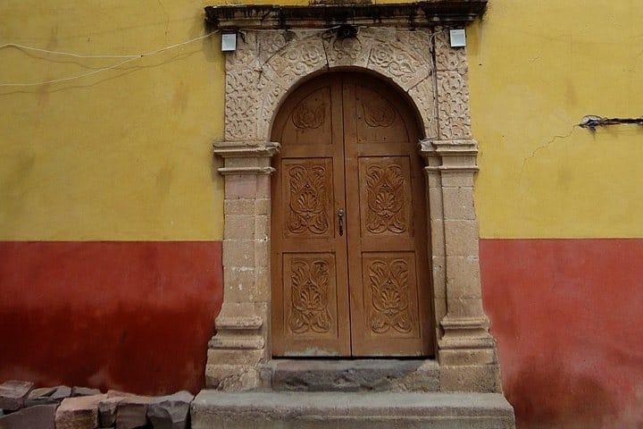 El Llanito pueblo Otomí en Dolores Hidalgo. Guanajuato. Imagen, Juan Carlos Fonseca Mata