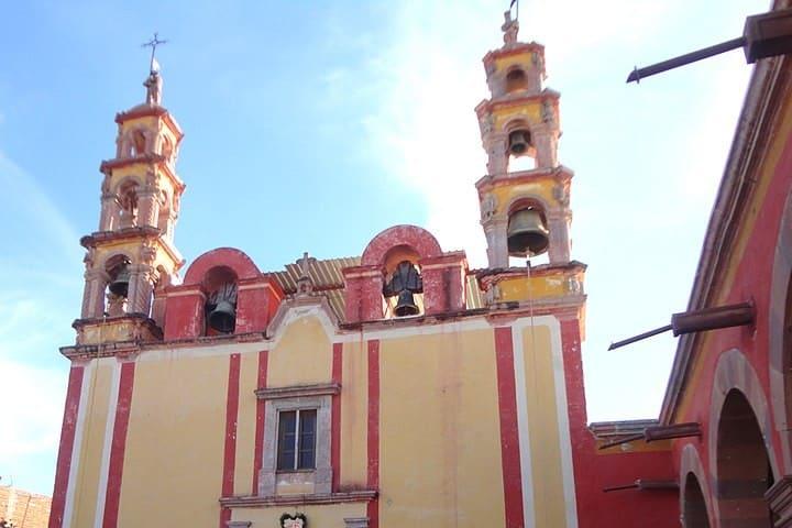 El Llanito pueblo Otomí en Dolores Hidalgo. Guanajuato. Imagen. Juan Carlos Fonseca Mata