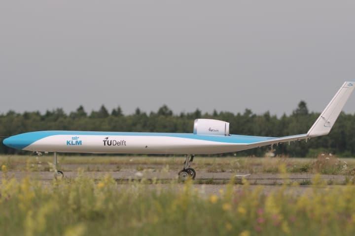 El avión del futuro está próximo a llegar. Foto: Archivo