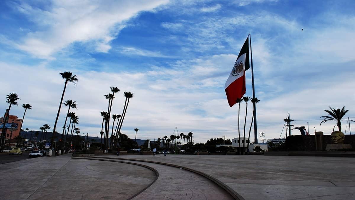 ¿Qué esperas para visitar la bella Ensenada y empaparte de sus aguas? Foto: Serch-S