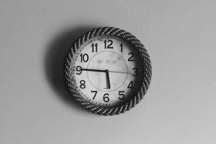 Festival Internacional de Cine de Morelia 2020. Reloj Imagen. Lukas spalinger