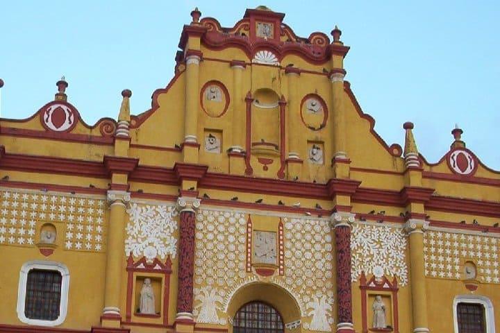 Fotos de San Cristobal de las Casas. San Cristóbal de las Casas. Imagen. Davidlohr Bueso