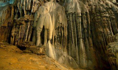 ¿Qué esperas para conocer las Grutas de Cacahuamilpa? Foto: El Blog de Viajes de BestDay Travel