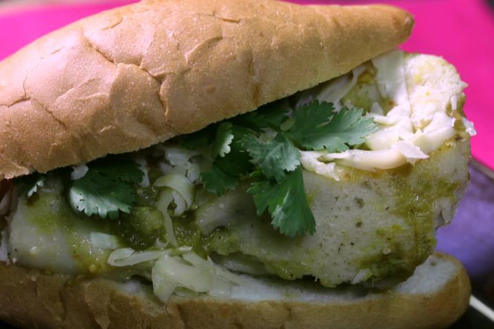 Antes se rellenaban de enchiladas, ¿Lo sabias? Foto: Kiwilimón