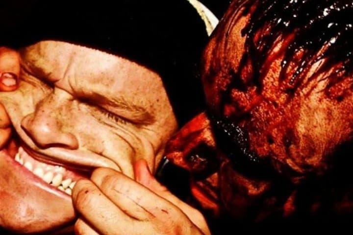 Hombre torturado Foto: McKamey Manor