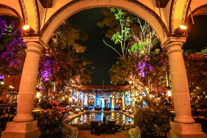 Marriott Bonvoy traveler Foto: Noches de Leyenda Querétaro