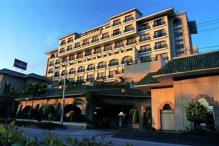 Hotel Hottson en León Guanajuato. Hotel. Imagen. Encuentro de floristas