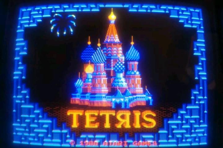 Siéntete en Rusia con este juego de Tetris Foto: Computerspiele Museum| Facebook